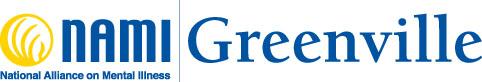 NAMI Greenville Logo